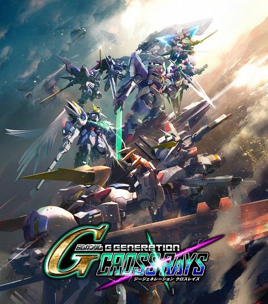 Tags: Anime, Bandai Namco Entertainment, Mobile Suit Gundam 00, Kidou Senshi Gundam: Tekketsu no Orphans, Mobile Suit Gundam Wing, Mobile Suit Gundam SEED, Mobile Suit Gundam SEED Destiny, SD Gundam G Generation, ASW-G-01 Gundam Bael, Strike Freedom Gundam, Destiny Gundam, ASW-G-08 Gundam Barbatos Lupus Rex, GNT-0000 00 Qan(T)