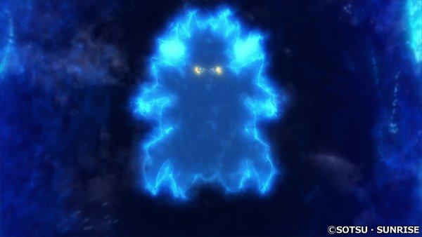 Tags: Anime, Sunrise (Studio), SD Gundam World Heroes, Screenshot, Wallpaper, Twitter, Gundams