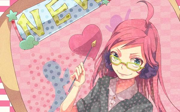 Tags: Anime, Pixiv Id 400647, VOCALOID, SF-A2 miki, Wallpaper, Fanart From Pixiv, Fanart, Pixiv, HD Wallpaper
