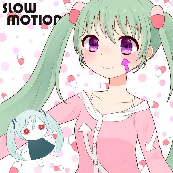 Tags: Anime, Pixiv Id 6203069, Project DIVA X, VOCALOID, Hatsune Miku, Aimaina, Pills, Medicine, Fanart, SLoWMoTIoN, Pixiv, Project DIVA High Fever, Fanart From Pixiv, Slow Motion