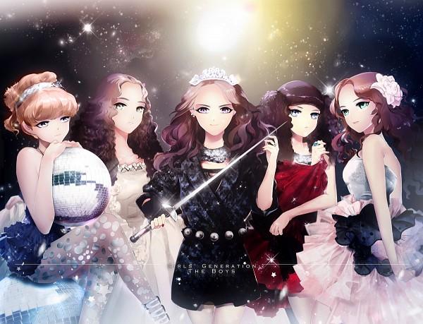 SNSD - K-pop