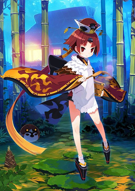 Saber (Benienma) - Fate/Grand Order