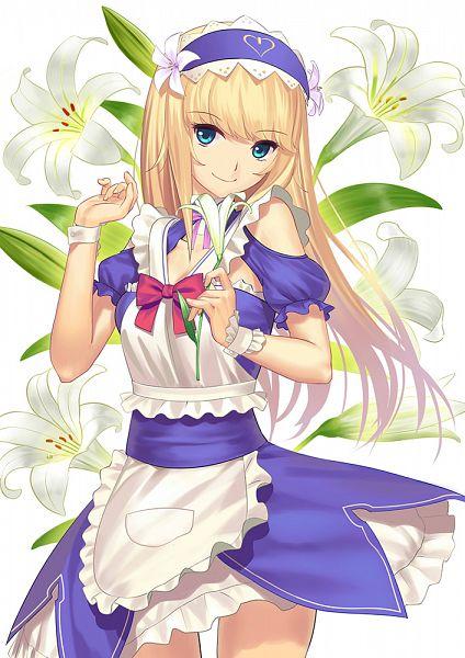 Tags: Anime, Tsukikanade, Fate/Grand Order, Saber (Chevalier d'Eon)