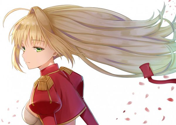 Tags: Anime, Pixiv Id 16034374, Fate/EXTRA Last Encore, Fate/EXTRA, Saber (Fate/EXTRA)