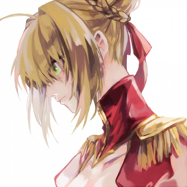 Tags: Anime, Pixiv Id 93756, Fate/Grand Order, Saber (Fate/EXTRA)