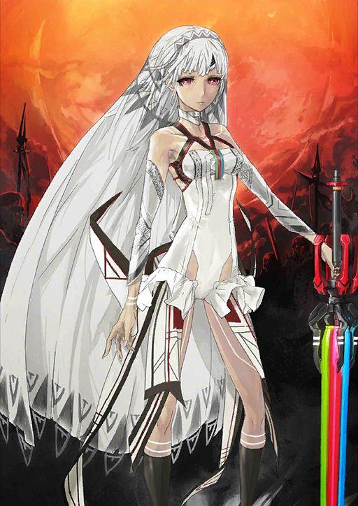 Saber (Fate/Grand Order) - Fate/Grand Order