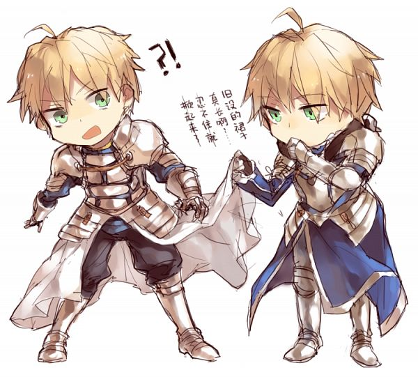 Tags: Anime, Mayer, Fate/Prototype, Saber (Fate/Prototype), PNG Conversion, Pixiv, Sketch, Fanart