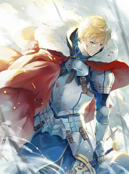 Tags: Anime, Ekita_Kuro, Fate/Grand Order, Saber (Fate/Prototype), Excalibur Proto, Pixiv, Fanart, Fanart From Pixiv