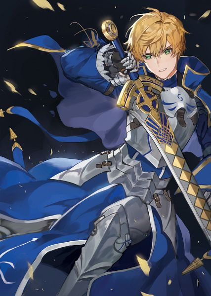 Tags: Anime, Pixiv Id 6558698, Fate/Grand Order, Saber (Fate/Prototype), Fanart From Pixiv, Pixiv, Fanart