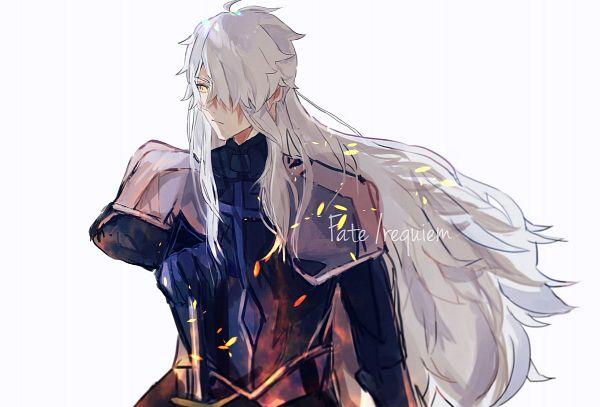 Saber (Fate/Requiem) - Galahad (Fate/Grand Order)