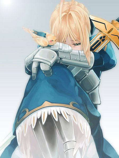 Tags: Anime, Pixiv Id 77481, TYPE-MOON, Fate/zero, Saber (Fate/stay night), Fanart, Pixiv