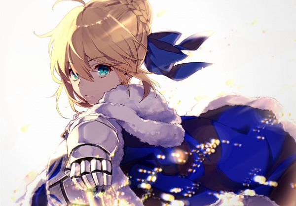 Tags: Anime, Pixiv Id 7642349, Fate/Grand Order, Saber (Fate/stay night), Royal Robe, Pixiv, Fanart, Fanart From Pixiv