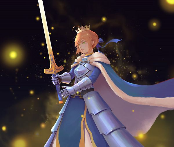Tags: Anime, Pixiv Id 19888096, Fate/Grand Order, Saber (Fate/stay night), Fanart, Fanart From Pixiv, Pixiv