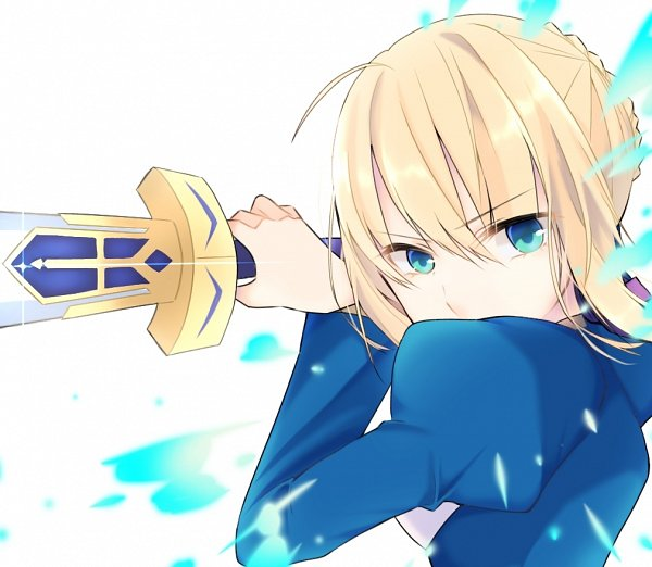 Tags: Anime, Pixiv Id 51714255, Fate/stay night, Saber (Fate/stay night)