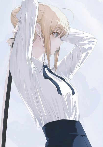 Tags: Anime, Pixiv Id 58070700, Fate/stay night, Saber (Fate/stay night)