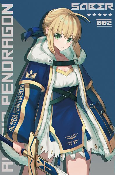 Tags: Anime, Pixiv Id 53570, Fate/stay night, Saber (Fate/stay night)