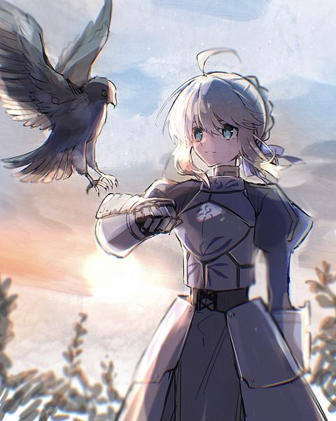 Tags: Anime, Pixiv Id 1263553, Fate/stay night, Saber (Fate/stay night), Fanart, Fanart From Pixiv, Pixiv