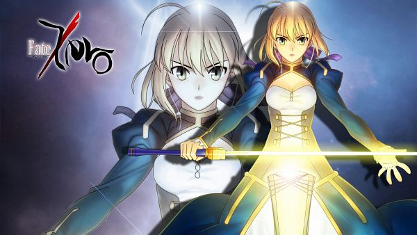 Tags: Anime, Pixiv Id 3966002, TYPE-MOON, Fate/zero, Saber (Fate/stay night), HD Wallpaper, Wallpaper