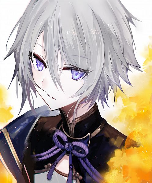 Tags: Anime, Moemoe3345, Fate/Grand Order, Saber (Gao Changgong)