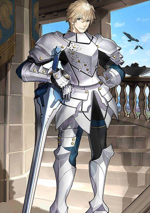 Saber (Gawain) - Fate/EXTRA