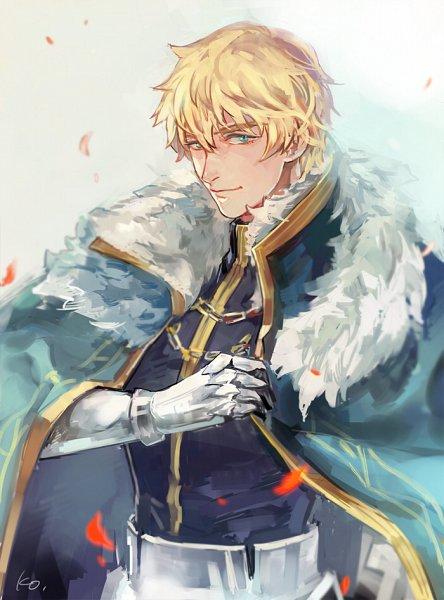 Tags: Anime, Pixiv Id 238606, Fate/Grand Order, Saber (Gawain), Fanart From Pixiv, Pixiv, Fanart