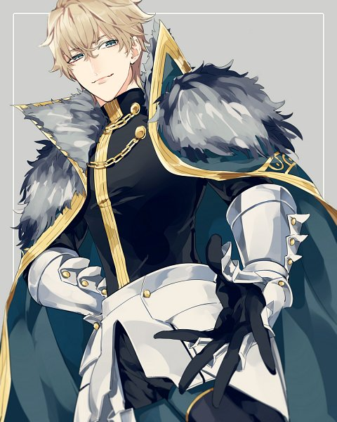 Tags: Anime, Pixiv Id 1737519, Fate/Grand Order, Saber (Gawain)