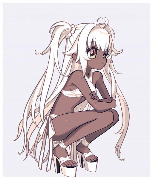 Tags: Anime, Pixiv Id 3837405, Fate/Grand Order, Saber (Lakshmi Bai), Fanart, Fanart From Pixiv, Pixiv