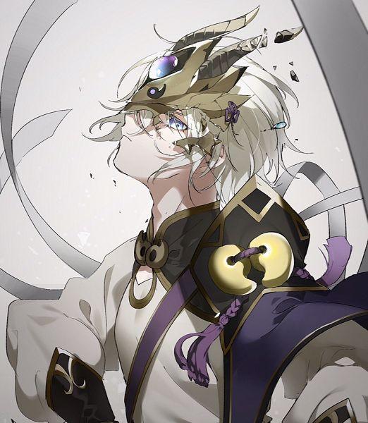Tags: Anime, Pixiv Id 10680644, Fate/Grand Order, Saber (Lanling Wang)