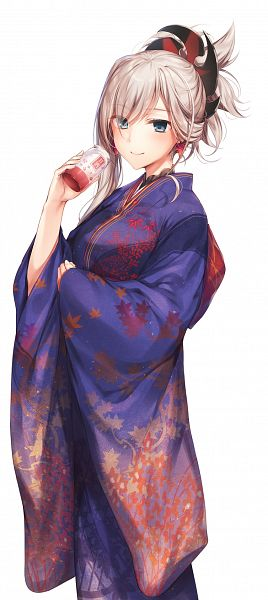Tags: Anime, Fate/Grand Order, Saber (Miyamoto Musashi), Fanart, Artist Request
