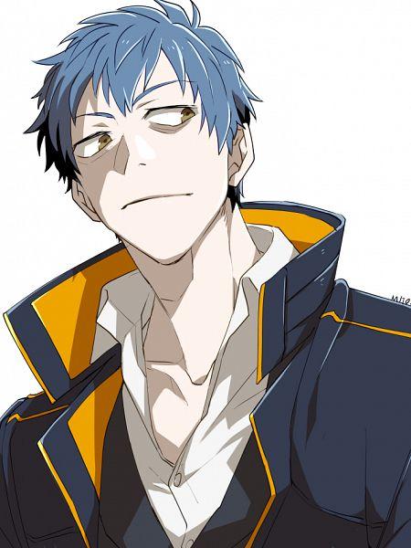 Tags: Anime, Pixiv Id 3337613, Fate/Grand Order, Saber (Saitou Hajime), Pixiv, Fanart, Fanart From Pixiv