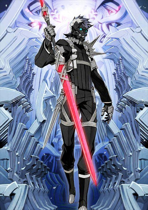 Saber (Sigurd) - Fate/Grand Order