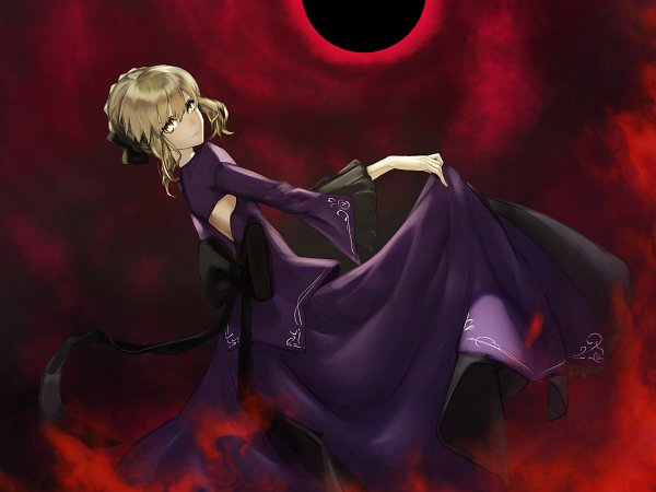 Tags: Anime, Pixiv Id 20645276, Fate/Grand Order, Saber Alter, Saber (Fate/stay night)