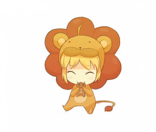 Tags: Anime, Pixiv Id 471372, TYPE-MOON, Fate/tiger colosseum, Saber (Fate/stay night), Saber Lion, Lion Costume