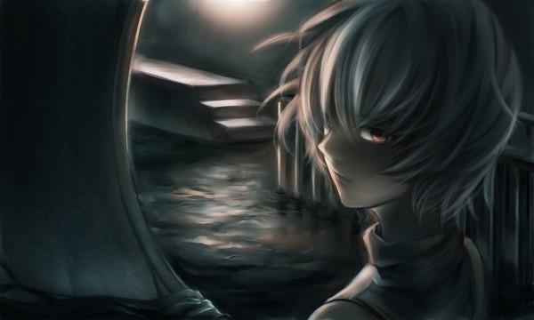 Tags: Anime, Olmatown, .flow, Sabitsuki, Sewer, Fanart From Pixiv, Pixiv, Fanart
