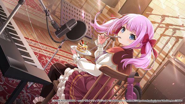Sadamori Himeka - Assault Lily Last Bullet