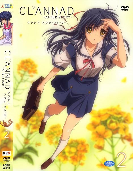 Sagara Misae - CLANNAD