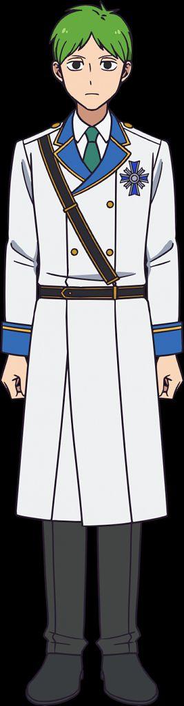 Sagyou - Kyuuketsuki Sugu Shinu
