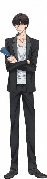 Saijou Takato - Dakaretai Otoko 1-i ni Odosarete Imasu