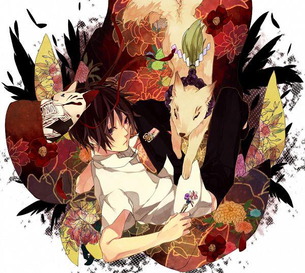 Tags: Anime, Saikawa, Pixiv, Original