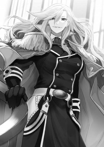 Tags: Anime, Yuunagi (Seventh Heaven), Saikyou Degarashi Ouji No An'Yaku Teii Arasoi, Official Art, Character Request, Novel Illustration