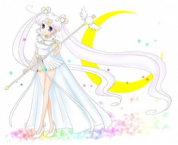 Tags: Anime, Pixiv Id 1608718, Bishoujo Senshi Sailor Moon, Sailor Cosmos, Fanart, Fanart From Pixiv, Pixiv