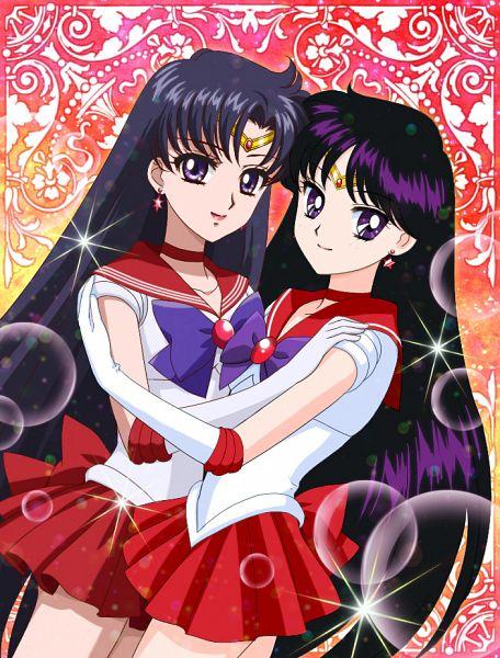 Tags: Anime, Mizuha (aqua No Hane), Bishoujo Senshi Sailor Moon, Hino Rei, Sailor Mars, Fanart From Pixiv, Fanart, Pixiv