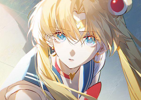 Tags: Anime, Pixiv Id 9999743, Bishoujo Senshi Sailor Moon, Tsukino Usagi, Sailor Moon (Character), Sailor Moon Redraw, Fanart From Pixiv, Fanart, Pixiv