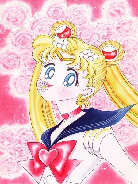 sailor moon  character  - tsukino usagi - image  823511