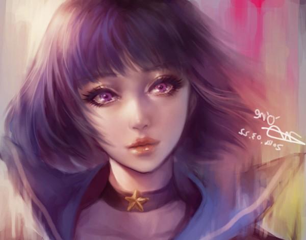 Tags: Anime, 'O'ne, Bishoujo Senshi Sailor Moon, Sailor Saturn, Tomoe Hotaru, Fanart, Fanart From Pixiv, Pixiv