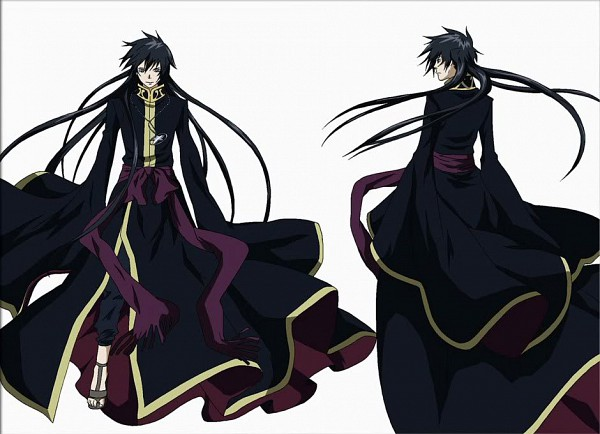 Tags: Anime, Saint Seiya Lost Canvas, Alone Hades, Specters -the Lost Canvas