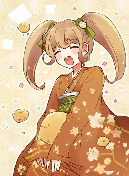 Tags: Anime, Pixiv Id 14852368, Super Danganronpa 2, Saionji Hiyoko