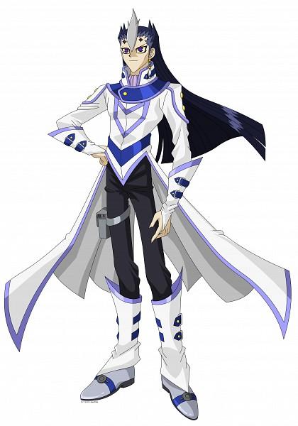 Saiou Takuma (Sartorius) - Yu-Gi-Oh! GX