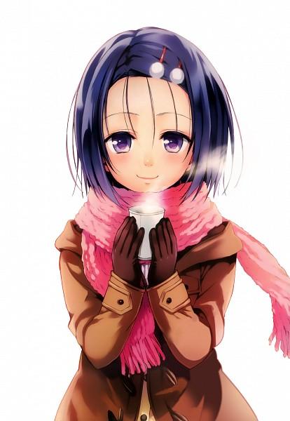 Sairenji Haruna - To LOVE-Ru