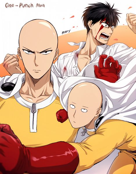 Tags: Anime, mery (dpqpqp550), One Punch Man, Saitama (One Punch Man), PNG Conversion